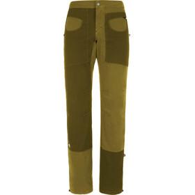 E9 Blat2 - Pantalones de Trekking Hombre - verde